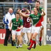 Mayo hit ground running