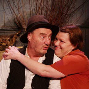 THEATRE 'The Matchmaker' tours the county