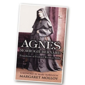 BOOKS New biography of Agnes Morrogh-Bernard