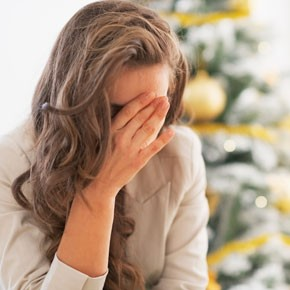 HEALTH What if Christmas is not a happy time?