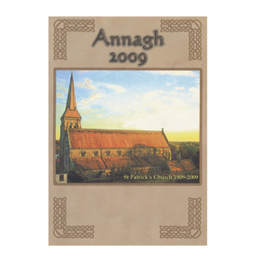Image of Annagh 2009 book
