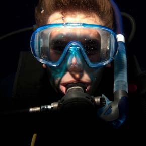A career in Marine Science is both challenging and rewarding.
