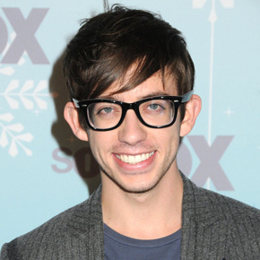 Glee's Kevin McHale