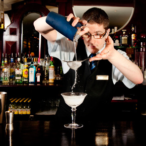 Kevin Kennedy of Hotel Westport is representing Ireland in an international cocktail competition taking place in Cuba next week.