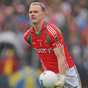 Robert Hennelly's work commitments in Dublin have forced him to leave the Mayo senior football panel.
