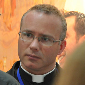 Suicide of 'people's priest' leaves Ballina stunned