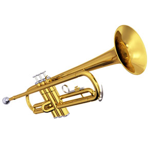 The wrong trumpet