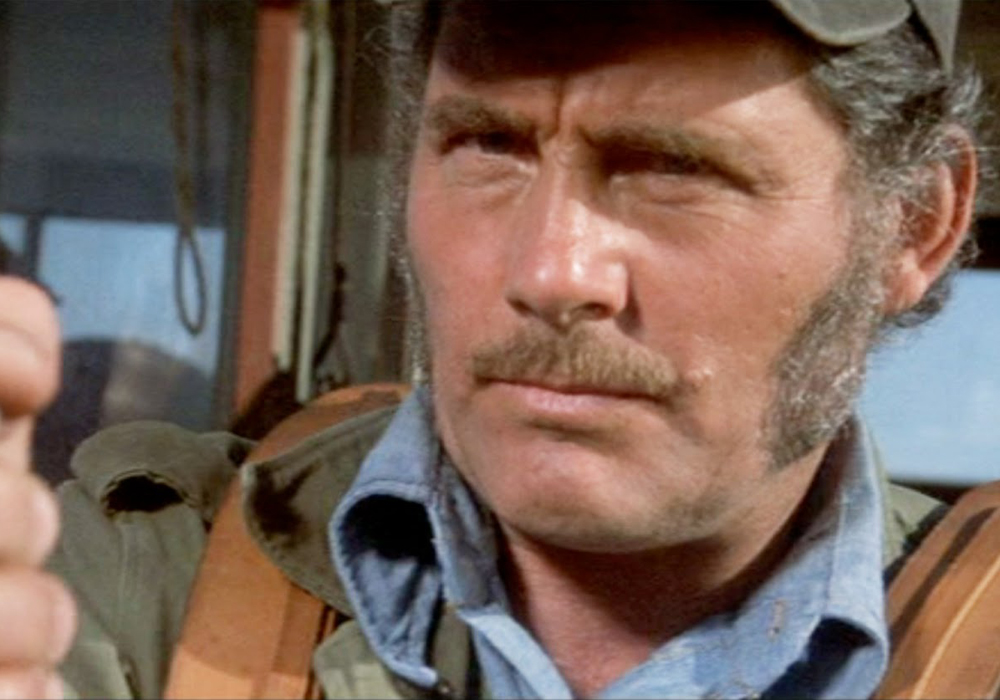 jaws actor shaw�s mayo life celebrated in new doc