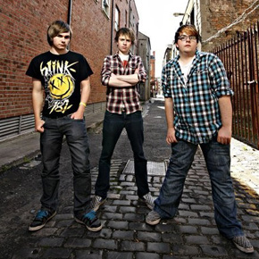 Castlebar band Struck's second EP shows how they have progressed as a band and matured as people.
