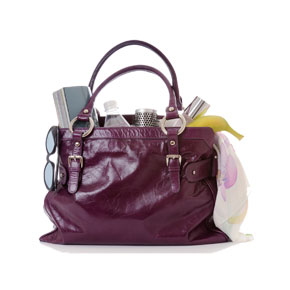 Spring clean your handbag
