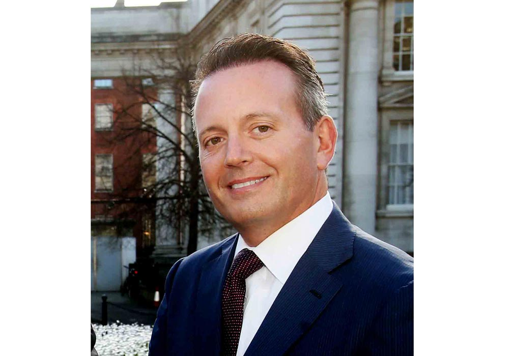 Allergan 'committed' to Ireland following AbbVie takeover